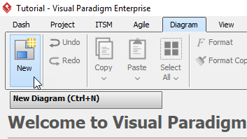 Visual Paradigm教程:如何使用产品分解结构(PBS)?