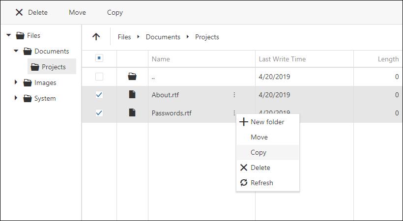 DevExpress v19.1新版亮点