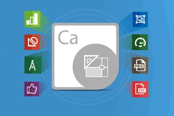 "Aspose.CAD for .NET 最新版v19.7重磅发布!实施""自由点视图""导出选项"