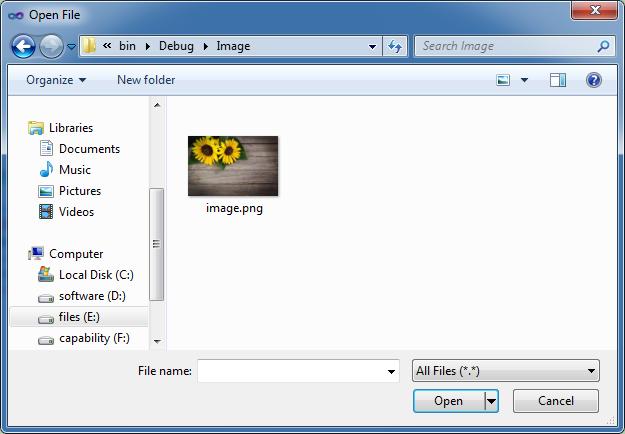 Excel .NET组件Spire.XLS数据处理系列教程:添加删除图片并设置大小和位置