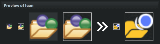 使用DevStyle Icon Designer