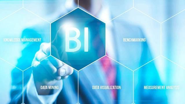 用对BI工具,让你的数据分析更简单