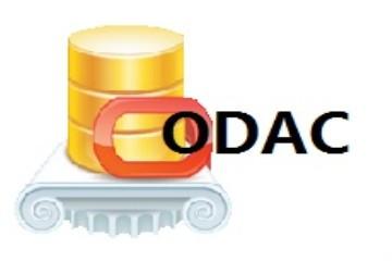 ODAC CHM文档