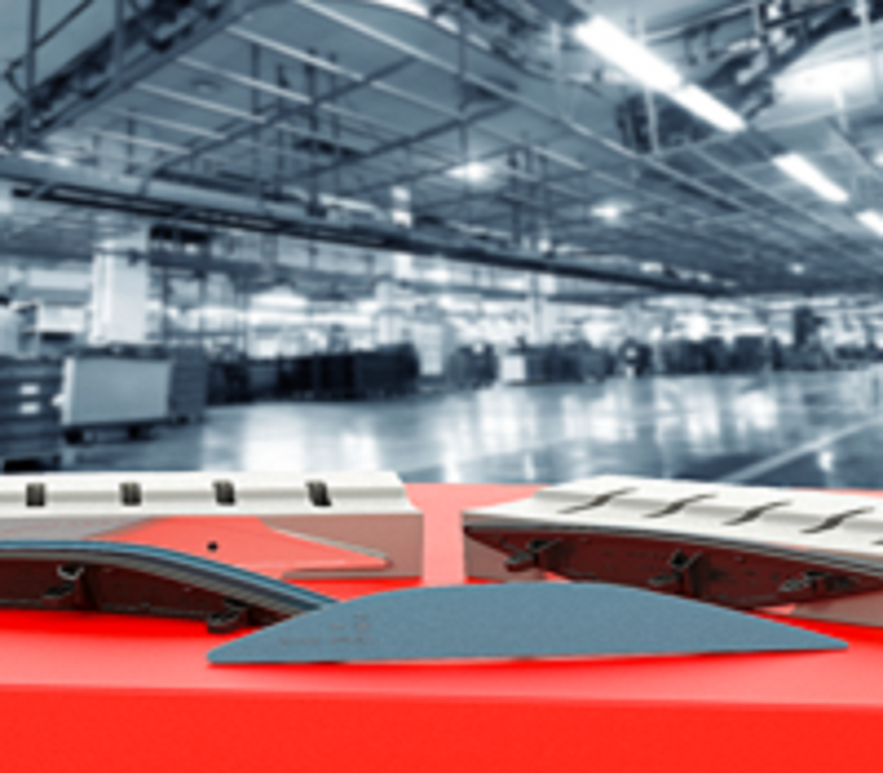 SolidWorks助超声波设备制造商Telsonic推进超声波工具设计!