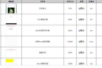WebOffice入门教程二:远程保存文档