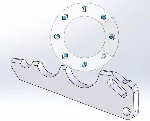 の何让鼠标成ヘ玩转SolidWorksブ秘密武器!(附操作视频)