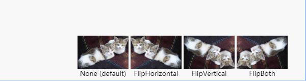 流程图控件GoJS教程:使用Picture属性显示图像