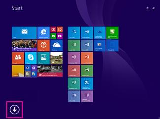 当在Windows 10、Windows 8或Windows 7中找不到Office应用程序时怎么办?