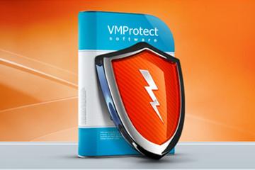 拒绝被盗用!软件保护工具VMProtect最新版v3.4发布啦!支持.NET应用程序