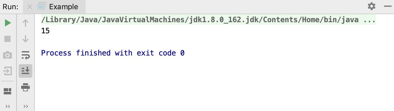 Java开发平台IntelliJ IDEA教程:运行,调试和测试Groovy