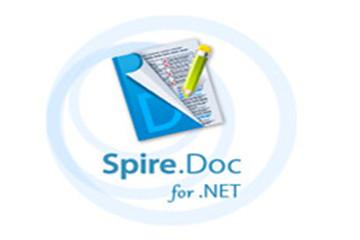 Word .NET库组件Spire.Doc系列教程(30): 在Word中导入Excel表格