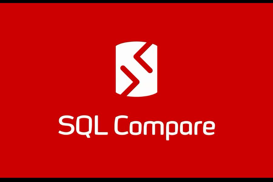 SQL Compare教程:将SQL Server架构与SQL Compare进行比较和同步