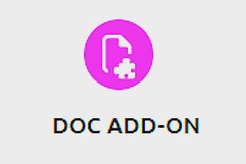 DOC Add-on
