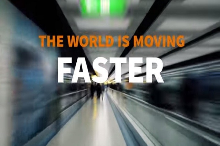 InstallShield——Moving Faster