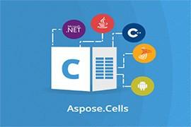 【干货来袭】Aspose视频资源最全分享!(Aspose.Cells)