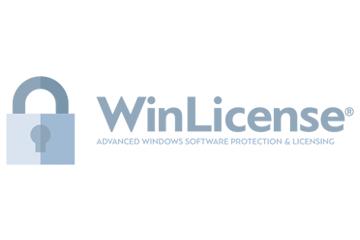 WinLicense授权购买