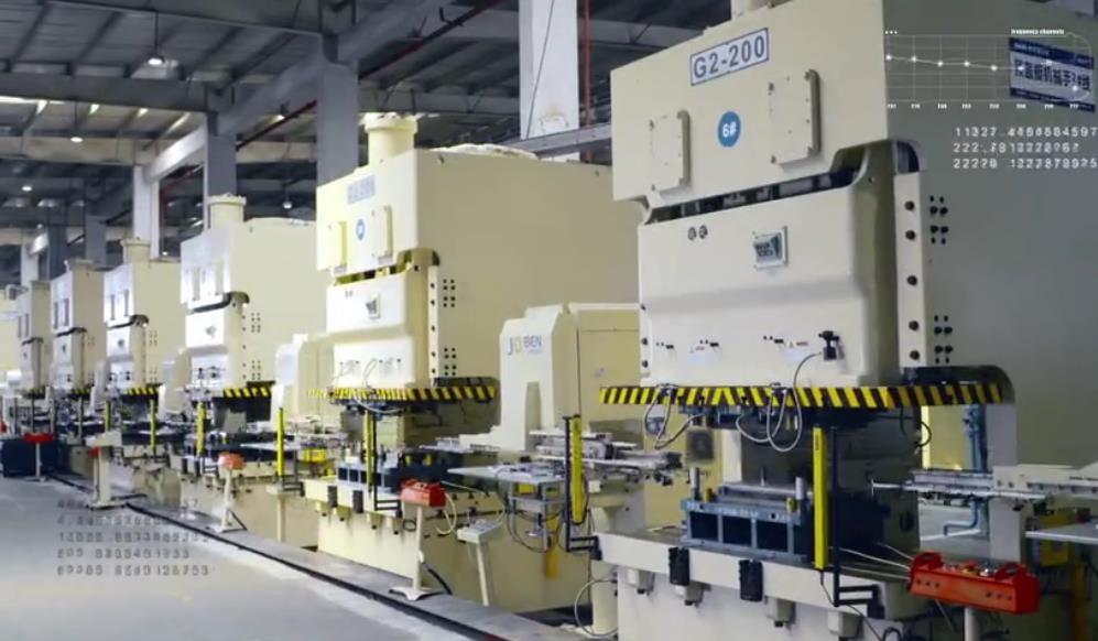 走进奥克斯空调智能工厂,体验不一样的智能化产线
