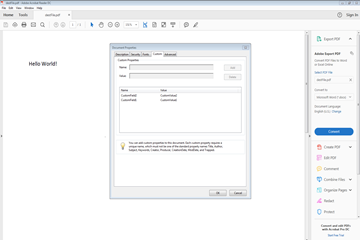 Excel管理控件Aspose.Cells开发者指南(六):将Excel工作簿转换为PDF格式