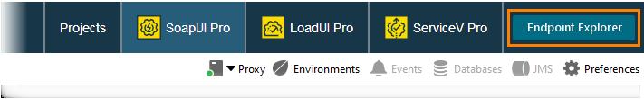 SoapUI Pro更新至v2.8版,改进创建数据驱动的测试的功能
