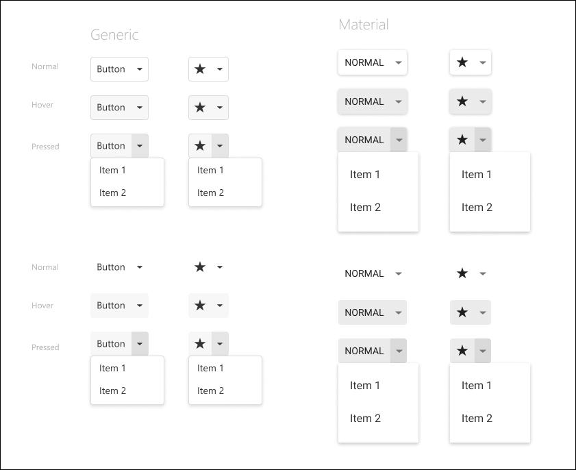 DevExtreme JavaScript Controls v19.1版本亮点:全新的UI小部件