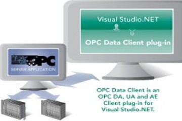 客户端开发包OPC Data Client更新至v5.55,添加了Visual Studio 2019 | 附下载