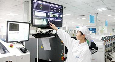 智能制造产业升级带动MES系统应用迅速发展