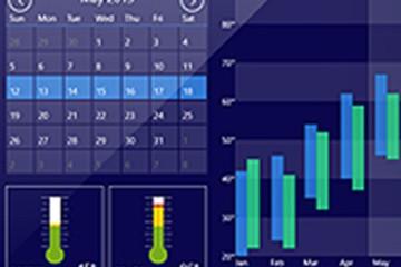 .NET电子表格控件Spread Studio v12.2发布,再次升级WinForm平台功能