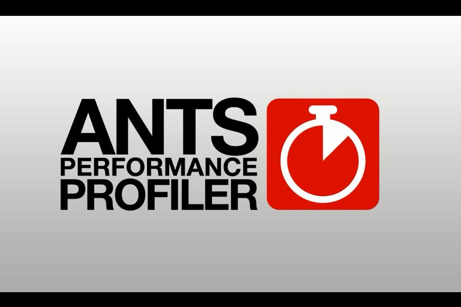 使用ANTS Performance Profiler了解ASP.NET性能