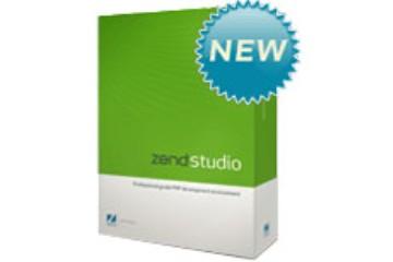 Zend Studio使用教程:创建PHP的三种元素