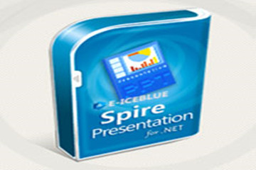 Spire.Presentation for .NET热修复程序包 v4.9.5