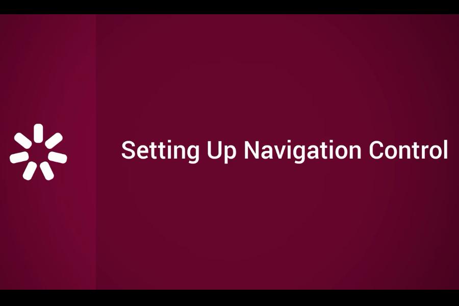 iSpring Suite 视频教程:设置导航控件