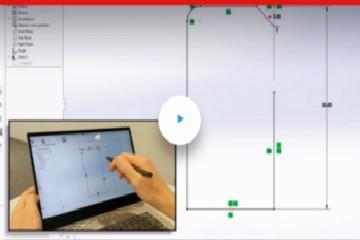 SolidWorks 2020新增功能之简化的工作流程