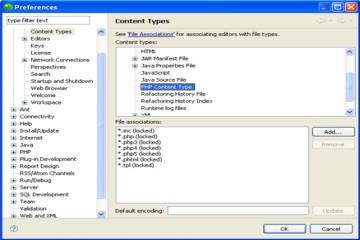 Zend Studio使用教程:创建PHP文件的三种方式