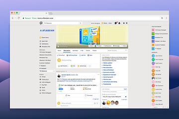 Jira Service Desk使用教程—管理员的配置:如何使用Jira Cloud for Workplace?