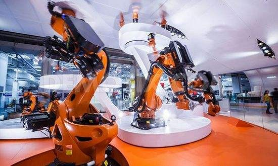 智能制造 VS 智能工厂,你真的能区分开吗?