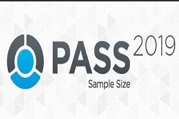 样本量估计软件PASS入门教程(二):如何开始使用PASS