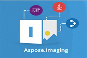 10月新发!Aspose.Imaging for .NET v19.10新版6大功能增强上线!