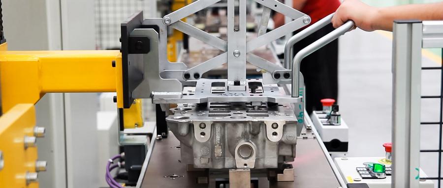 机械加工行业APS系统解决方案