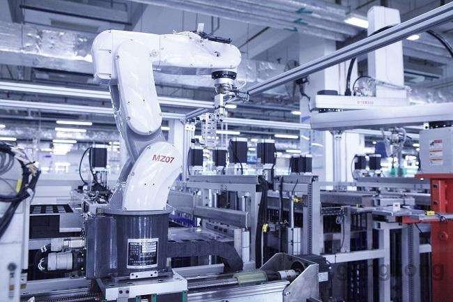 机械加工行业APS生产排产系统解决方案