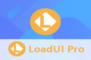 LoadUI Pro教程:创建您的第一个负载测试(一)创建新的负载测试