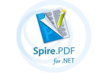 PDF管理工具Spire.PDF  for .NET 10月新更!支持U3D模型提取为.U3D文档