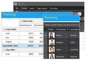 用户界面控件Telerik UI for Silverlight R3 2019全新发布|新增Clear命令