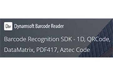如何解码DPM数据矩阵
