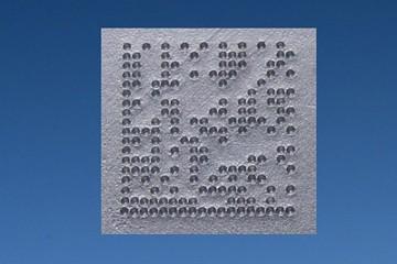 使用Dynamsoft Barcode Reader解码直接零件标记(DPM)条形码