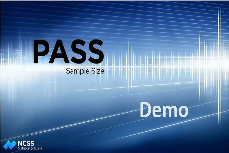 PASS教学示例:PASS软件整体介绍