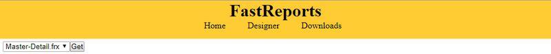 如何在PHP应用程序中使用FastReport报表|第3部分