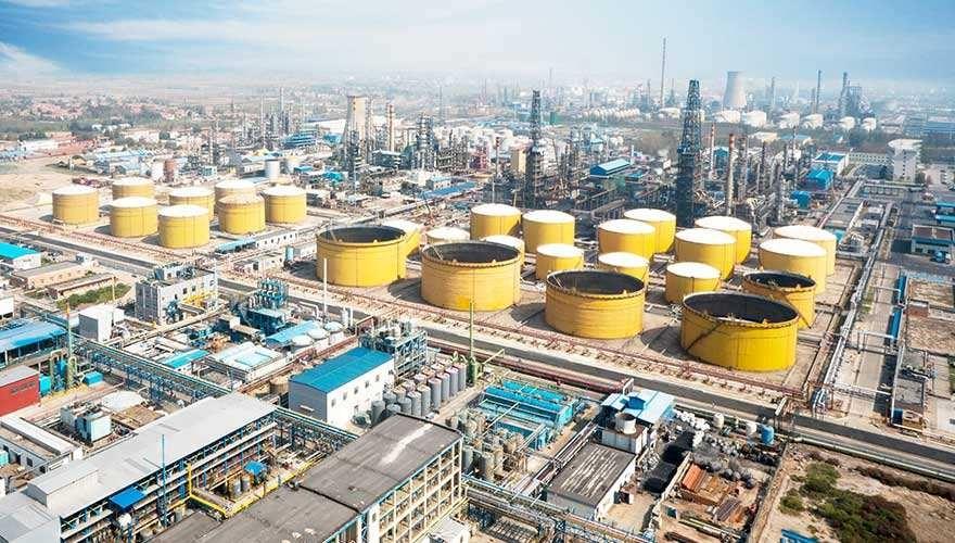 能源行业APS系统解决方案