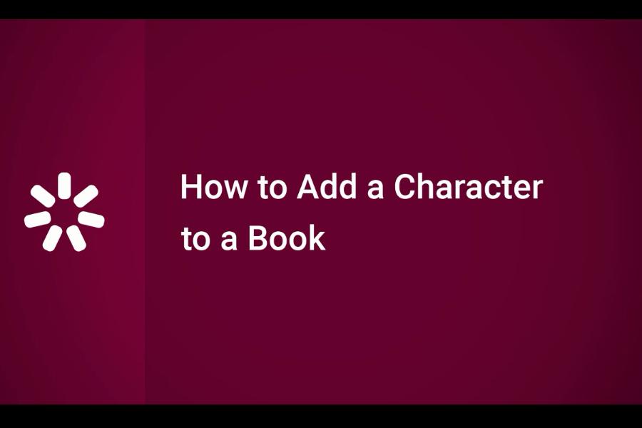iSpring Suite 视频教程:如何在书中使用字符