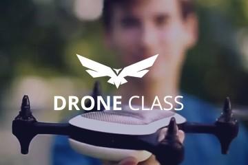 iSpring 案例:为无人机操作人员创建混合式学习计划,通过率86%(上)