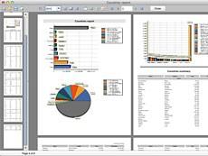 FastReport FMX v2.6.20 for MacOS demo